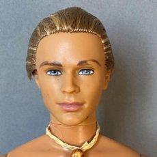 Barbie y Ken: MUÑECA DESNUDA, DOLL NUDE BARBIE KEN. Lote 294501063