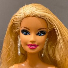 Barbie y Ken: MUÑECA DESNUDA, DOLL NUDE BARBIE. Lote 294501108