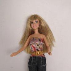 Barbie y Ken: BARBIE HANNAH MONTANA MATTEL. Lote 294504383