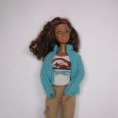 Barbie y Ken: BARBIE ARTICULADA CALIFORNIA CALI GIRLS 2003. Lote 294504473
