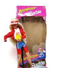 Barbie e Ken: BARBIE BAYWATCH, MATTEL 1994. Lote 295743688
