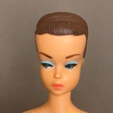 Barbie y Ken: MUÑECA DESNUDA, DOLL NUDE BARBIE VINTAGE MATTEL. Lote 295826423