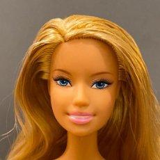 Barbie y Ken: MUÑECA DESNUDA, DOLL NUDE BARBIE. Lote 295827718