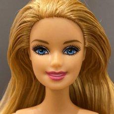 Barbie y Ken: MUÑECA DESNUDA, DOLL NUDE BARBIE. Lote 295827783