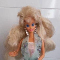 Barbie y Ken: MUÑECA BARBIE SPARKLE EYES MATTEL 1991. Lote 295988928