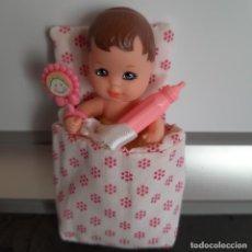 Barbie y Ken: BEBE BARBIE DE MATTEL CON ACCESORIOS. Lote 296841728