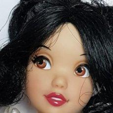 Barbie y Ken: PRINCESA BLANCA NIEVES DISNEY STORE. Lote 297256378