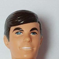 Barbie y Ken: KEN VINTAGE 1976 PARTYTIME DESNUDO. Lote 297257668