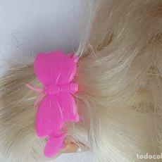 Barbie y Ken: PASADOR PARA EL PELO BARBIE Y OTRAS MUÑECAS. Lote 297259498