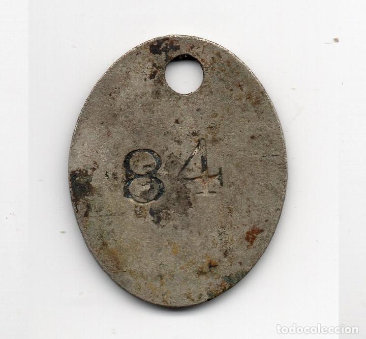 Billetes con errores: H.B.C Token. Hudson Bay Company. Canadá. C. 1850. Marchamo. Industrial Token. - Foto 2 - 129573795