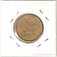 Billetes con errores: MONEDAS 100 PESETAS DEL AÑO 1996 E DEL AÑO 1998 REMARCADAS REVERSO PRECIO DE SALIDA 1 €. Lote 158157434