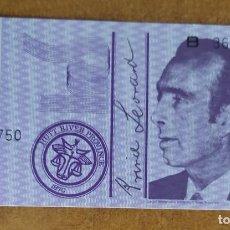 Billetes con errores: HUTT RIVER (AUSTRALIA). 1 DÓLAR 1970. SIN CIRCULAR!!! BILLETE DE FANTASÍA. Lote 275085998