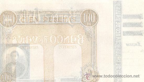 Billetes españoles: O F E R T A !! 4 BILLETES BANCO VALLS.OBLIGACIONES.TARRAGONA.BONO.PAPEL MONEDA.MOSSOS ESCUADRA. BANC - Foto 8 - 46906304