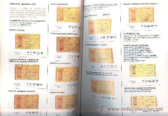 catalogo billetes del banco de espa a durante l comprar