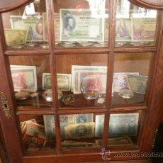 Billetes españoles: BILLETES ANTIGUOS. Lote 40933143