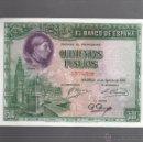 Billetes españoles: BILLETE. 500 PESETAS. 1928. CARDENAL CISNEROS. VER. Lote 53762530