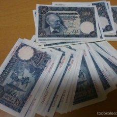 Billetes españoles: 500 PESETAS DE 1951 EBC PRECIOSO REF 5442221. Lote 55272877