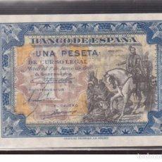 Billetes españoles: BILLETES DE ESPAÑA FRANCO. Lote 63946419