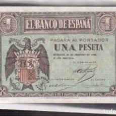 Billetes españoles: BILLETES DE ESPAÑA FRANCO. Lote 63963587