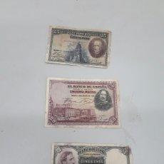Billetes españoles: BILLETES. Lote 84211799