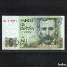 Billetes españoles: ESPAÑA, BILLETE DE 1,000 PTAS, S/C. 1979, PEREZ GALDOS.. Lote 96816407