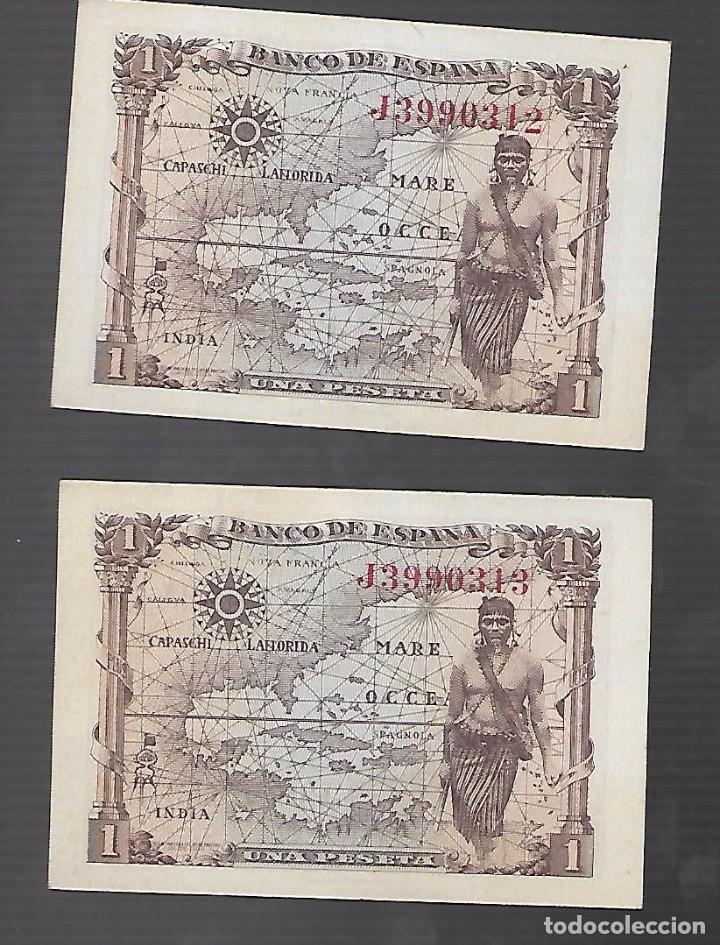 Billetes españoles: BILLETES DE ESPAÑA FRANCO - Foto 2 - 100643911