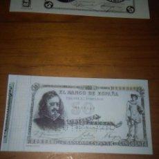 Billetes españoles: REPRODUCCIÓN FACSÍMIL. DE 50 PESETAS. EST24B2. Lote 107996783