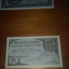 Billetes españoles: REPRODUCCIÓN FACSIMIL. 50 PESETAS. 1936. EST24B2. Lote 107997911