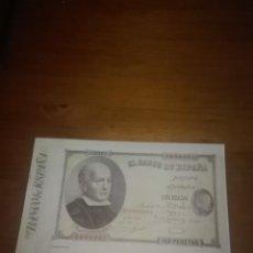 Billetes españoles: REPRODUCCIÓN FACSÍMIL. CIEN PESETAS. 1893. EST24B2. Lote 107998343
