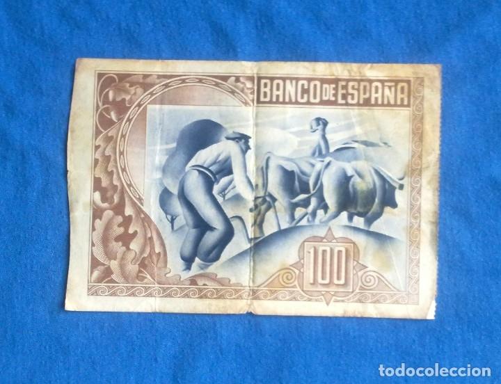 Billetes españoles: LOTE 3 BILLETES DE BILBAO. - Foto 6 - 133997786