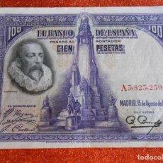 Billetes españoles: BILLETE 50 PESETAS. Lote 147709738