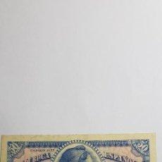 Billetes españoles: BILLETE 50 CÉNTIMOS 1937 REPÚBLICA ESPAÑOLA SERIE B. Lote 152202974