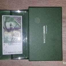 Billetes españoles: BILLETE 1000 PESETAS ANULADO. Lote 169831322