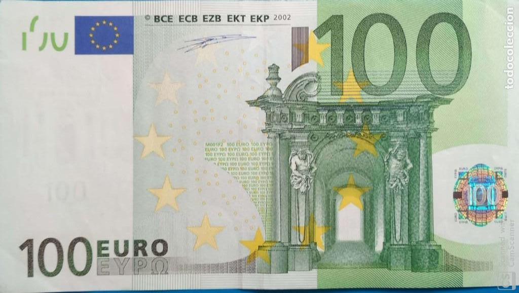 100$ In Eur