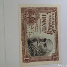 Billetes españoles: BILLETE 1 PESETA 1953 MBC+. VER FOTO. Lote 171976853