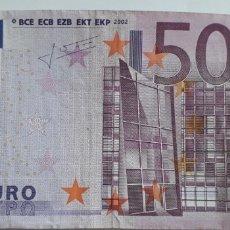 Billetes españoles: BILLETE 500€. Lote 174029409