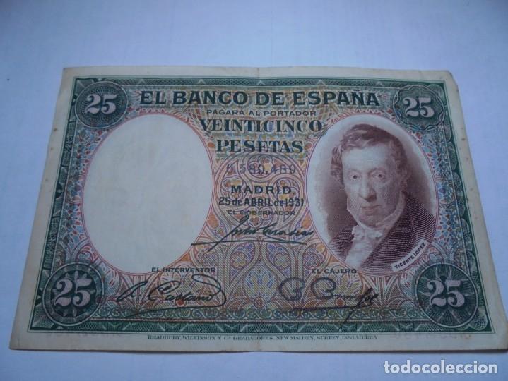 MAGNIFICOS 46 BILLETES ANTIGUOS (Numismática - Notafilia - Billetes Españoles)
