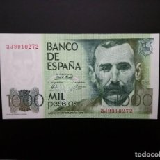 Billetes españoles: BILLETE DE, 1000 DE 1979... SIN CIRCULAR . .....ES EL DE LAS FOTOS. Lote 194581883