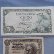 Billetes españoles: BILLETES. Lote 194993350