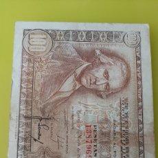 Billetes españoles: I 3879699 100 PESETAS 2 MAYO 1948 BANCO ESPAÑA NUMISMÁTICA COLISEVM COLECCIONISMO. Lote 238061825