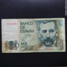 Billetes españoles: ESPAÑA 1000 PESETAS 1979 - ENVIO GRATIS A PARTIR DE 35€. Lote 242134905