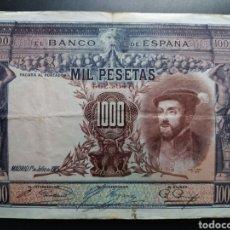 Billetes españoles: ESPAÑA 1000 PESETAS 1925 - ENVIO GRATIS A PARTIR DE 35€. Lote 242151375