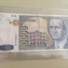 Billetes españoles: BILLETE 10000 PTAS AÑO 1992 SC-. Lote 269844003