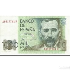 Billetes españoles: [#156581] BILLETE, 1000 PESETAS, 1979, ESPAÑA, 1979-10-23, MBC+. Lote 271474748