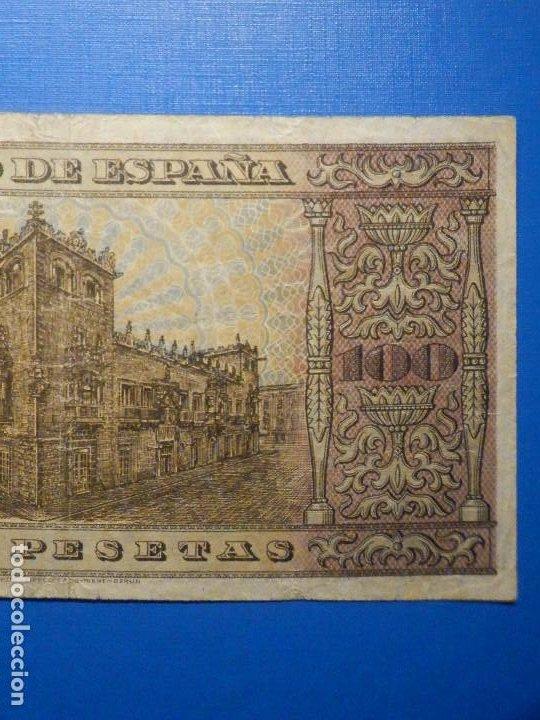 Billetes españoles: Billete 50 Pts - Pesetas - 1938 20 Mayo Estado Español Burgos Giesecke Devrient - Foto 6 - 34267560