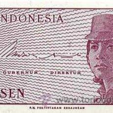 Billetes extranjeros: 5 SEN DE INDONESIA_+BILLETES Y MUCHO + EN MI TIENDA ENTRA Y HECHALE UN VISTAZO . Lote 73712391