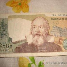 Billetes extranjeros: BILLETE ESTRANJERO, ANTIGUO. Lote 15121684