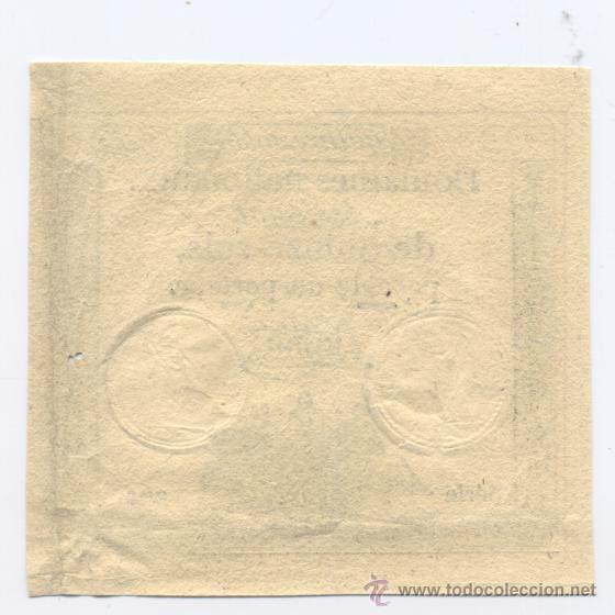 Billetes extranjeros: FRANCIA- 15 SOLS- 23-05-1793 - Foto 2 - 42949939