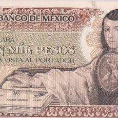 Billetes extranjeros: 0082 BILLETE MEXICO. Lote 54173802