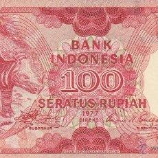 Billetes extranjeros: 0105 BILLETE INDONESIA. Lote 54179741